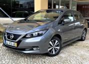 Nissan leaf acenta  7700€
