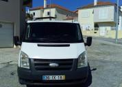 Ford transit 115cv t260