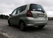 Honda jazz eco