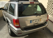 Jeep grand cherokee 3.1 limited