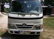 Toyota dyna m0533