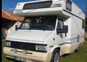 Fiat ducato auto caravana
