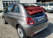 Fiat 500c 1.2 lounge s&s 5000€
