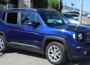 Jeep renegade 1.0 t longitude 7350€