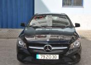 Mercedes-benz cla 180 cdi urban 6900€