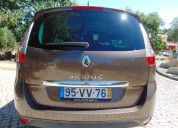 Renault grand scénic 1.6 dci bose edition ss 6400€