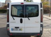 Renault trafic 4250€