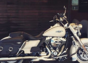 Harley-davidson flhc road king classic