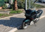 Yamaha gts 1000 1994