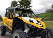 Yamaha rhino yxz1000r se
