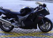 Honda cbr 1100 xx .
