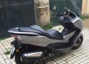 Honda forza 300 cc abs