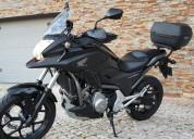 Honda nc700x .
