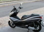 honda pcx 125 2010