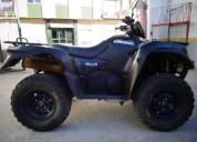 Suzuki lt a 450 k-9