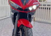 Yamaha yzf r6 13000km