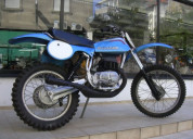Outra não listada bultaco pursang 250 mk10