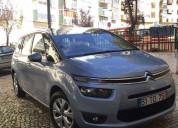 Citroën c4 grand picasso 1.6 e-hdi