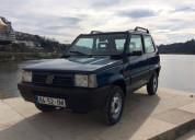 Fiat panda 4x4 country club-
