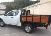 Mitsubishi l200 extra cab 3l 4x4