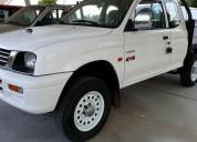 Mitsubishi l200 van sport