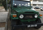 Toyota bj 40 1 fase