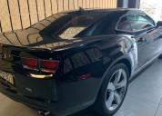 Chevrolet camaro 3.6 l v6 sport auto  11000 eur  m