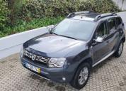 Dacia duster  4 950 eur marca dacia modelo duster