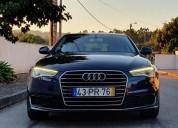 Audi a6 avant 2.0 tdi nacional