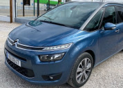 Citroën c4 grand picasso 1.6 bluehdi exclusive tec