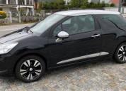 Citroën ds3 1.6 hdi sport