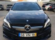 Mercedes-benz a 45 amg • recaro •