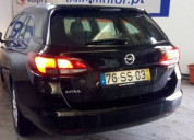 Opel astra sports tourer 1.6 cdt