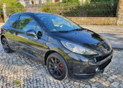 Peugeot 207 rally