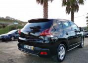 Peugeot 3008  .