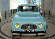 Renault 4 .