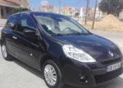 Renault clio  ..