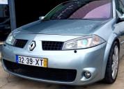 Renault mégane rs sport xénon nacional