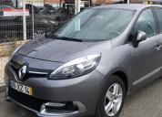 Renault scénic 1.5dci