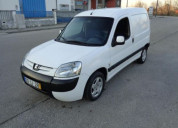 Peugeot partner 2.500 €  •preço:2.500 €   •ano d