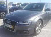 Audi a4 avant (a4 a.2.0 tdi multitronic s-line)  /