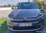 Citroën c-elysée .