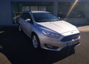 Ford focus sw station 1.5 tdci trend+