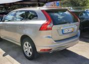 Volvo xc 60 2.0d4 momentum 181cv