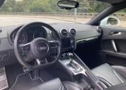 Audi tt rs plus 2.5 tfsi quattro s tronic 16500€