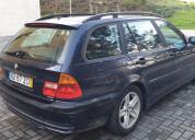 Bmw 320 d touring 1250€