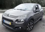 Citroën c3 1.2 puretech feel 5000€