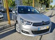 Citroën c4 1.6 bluehdi feel 4250€