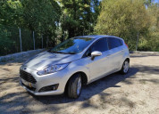Ford fiesta 1.0 ti-vct trend 3200€