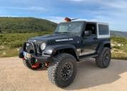 Jeep wrangler jk edition n° 4721250 17000€